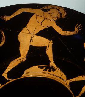 Ancient Sports Running  Tufts University