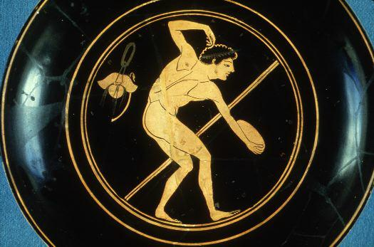 Primary Sources Sports In Ancient Greece 88