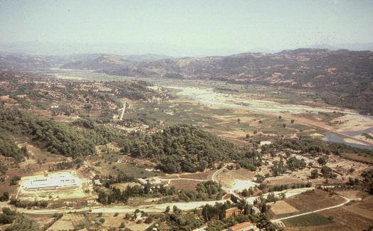 A Tour Of Ancient Olympia