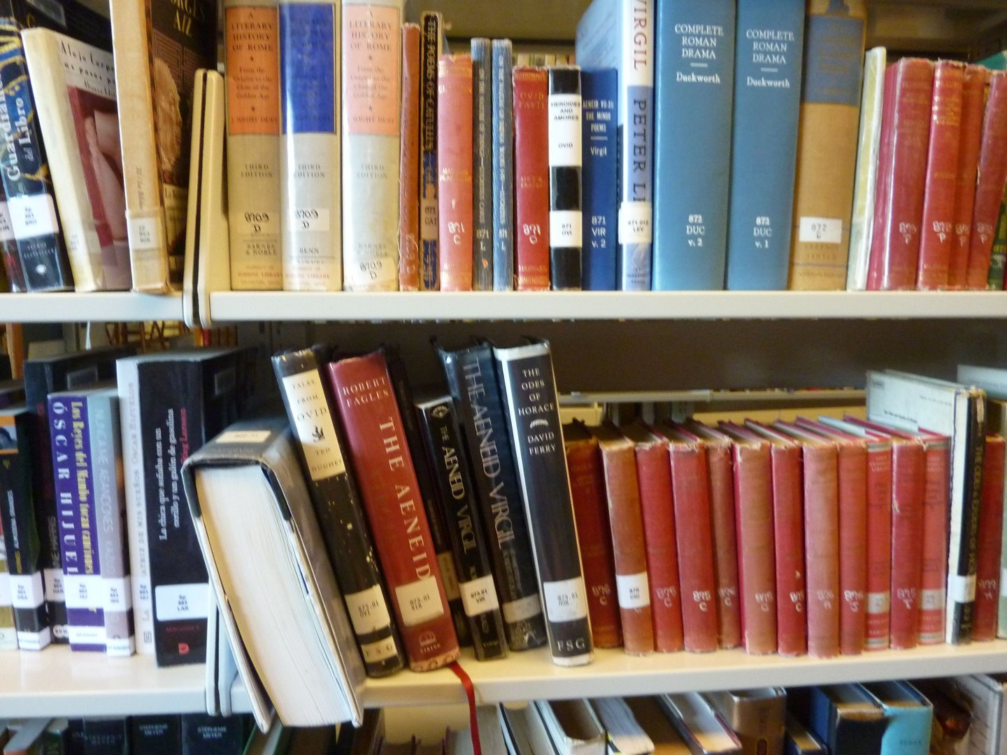 significance of study in library system Starting a church library related media are you thinking about starting a the windows version of master library system (mls), produced by book we maintain a list of accumulated quotes by well known christian leaders throughout church history on the importance of reading and christian.